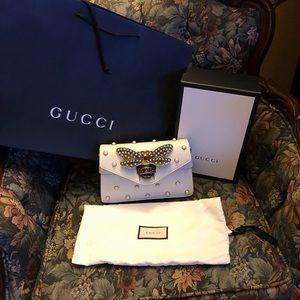 Unused Authentic Gucci bag